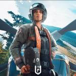 Rainbow Six Siege เปิดตัว Operator ใหม่ Thunderbird ความสามารถในการวางฮีลให้เพื่อน