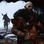 God of War : Ragnarok ปล่อยตัวอย่างแรก พร้อมวางจำหน่าย ปี 2022
