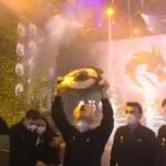 ทีมม้ามืดอย่าง Team Spirit ตบทีมเต็งแชมป์อย่าง PSG.LGD คว้าแชมป์ TI10 พร้อมเงินรางวัลกว่า 600 ล้านบาท