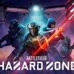 Battlefield 2042 เผยรายละเอียดโหมดใหม่ Hazard Zone